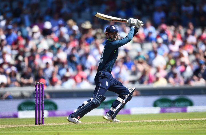 Alex Hales India Pakistan pose biggest threat England winning 2019 World Cup cricket