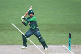 Fakhar Zaman determined score T20 International hundred and make Test debut Pakistan cricket