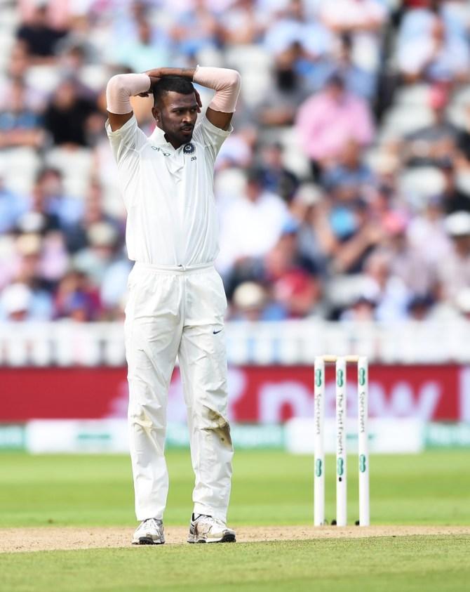 Sunil Gavaskar Hardik Pandya shouldn't be classified as an all-rounder India cricket