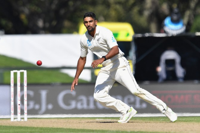 Ish Sodhi confident about Pakistan series New Zealand cricket