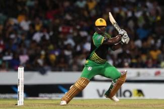 Johnson Charles 53 Jamaica Tallawahs Barbados Tridents Caribbean Premier League CPL cricket