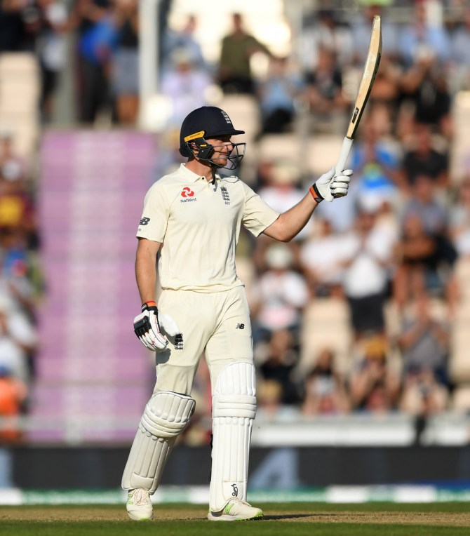 Jos Buttler 69 England India 4th Test Day 3 Southampton cricket