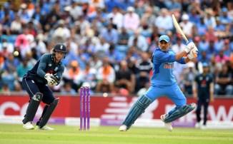 Zaheer Khan MS Dhoni should bat at No. 4 for India cricket