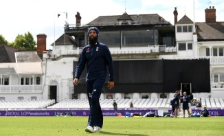 Cricket Australia conclude investigation into Moeen Ali racial abuse claim England cricket