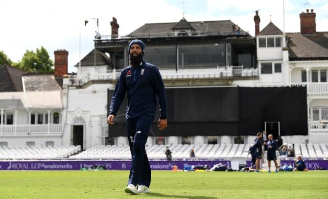 Cricket Australia conclude investigation into Moeen Ali racial abuse claim England cricket