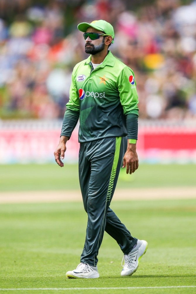 Mohammad Hafeez left out Pakistan Asia Cup squad cricket