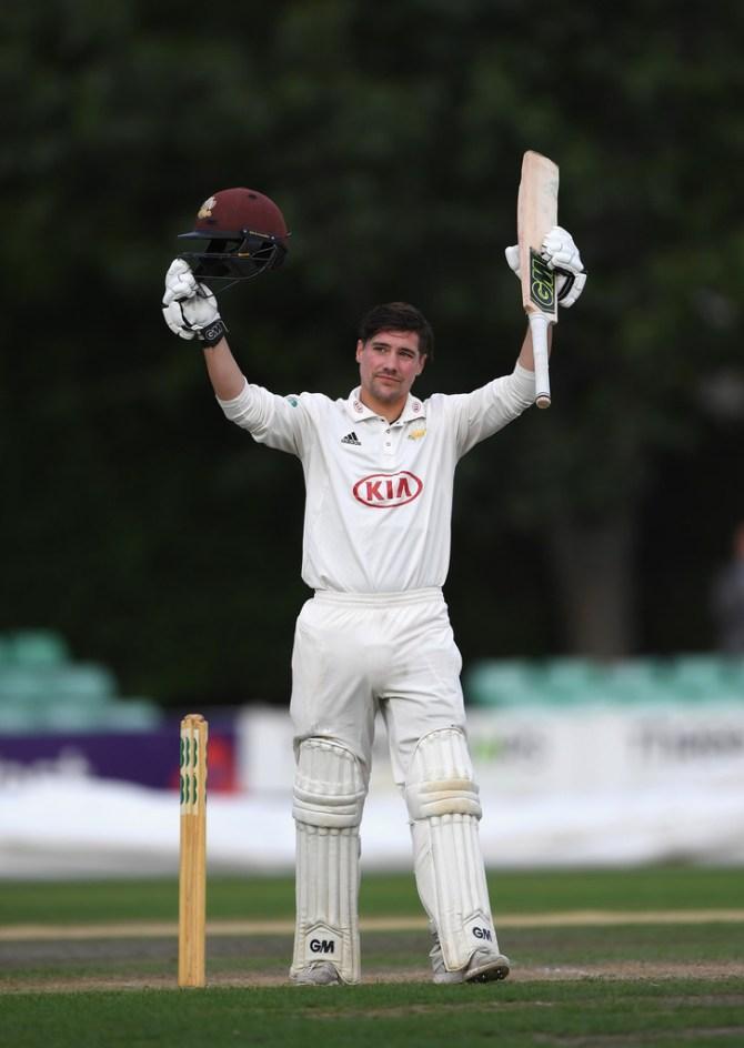 Rory Burns Joe Denly Olly Stone picked England squad Sri Lanka Test series cricket