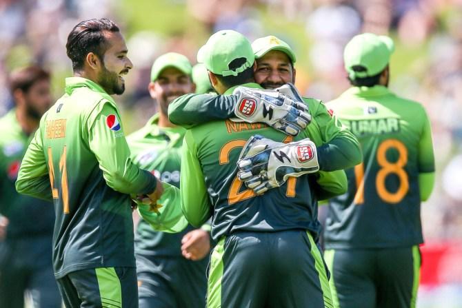 Rashid Latif Pakistan favourites to win Asia Cup cricket