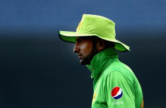 Shoaib Malik treating India Pakistan Asia Cup match like any other game cricket