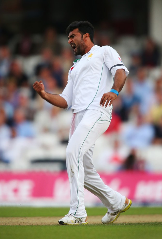 Sohail Khan optimistic that he can play for Pakistan again cricket