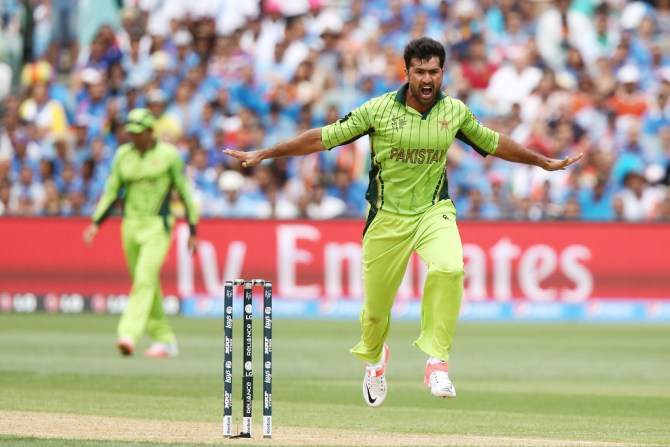 Sohail Khan most memorable moment of his career Pakistan cricket