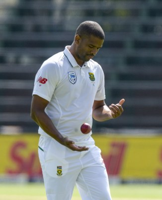 Vernon Philander out of action until November due to ankle injury South Africa cricket