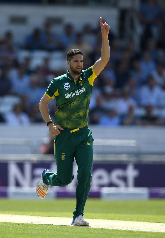 Wayne Parnell signs Kolpak deal with Worcestershire South Africa cricket