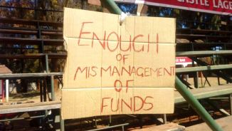Zimbabwe financial problems more players follow Blessing Muzarabani play cricket elsewhere