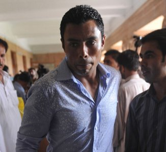 Danish Kaneria admits guilt in spot-fixing scandal Pakistan cricket