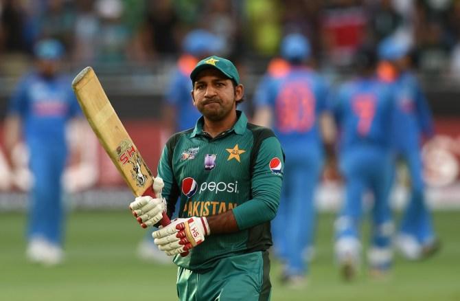 Aamir Sohail Sarfraz Ahmed should not be replaced as captain Pakistan cricket