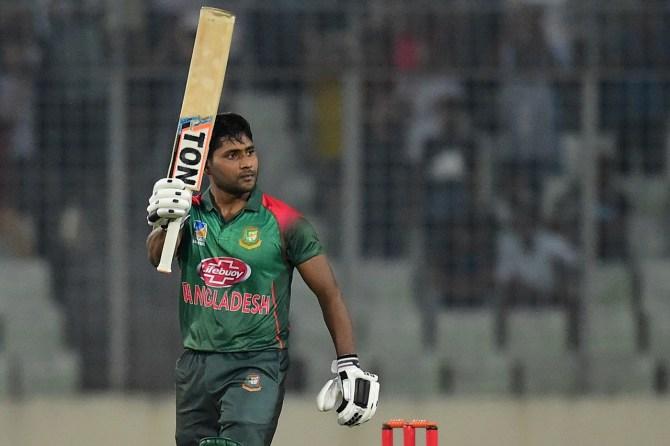Imrul Kayes 144 Bangladesh Zimbabwe 1st ODI Dhaka cricket