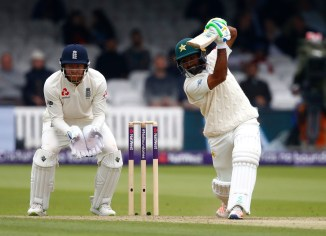 Asad Shafiq confident of scoring runs in Test series against Australia Pakistan cricket