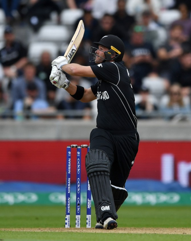 Corey Anderson focus on limited overs cricket ahead of 2019 World Cup New Zealand cricket