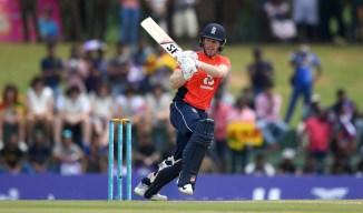 Eoin Morgan 92 Sri Lanka England 2nd ODI Dambulla cricket
