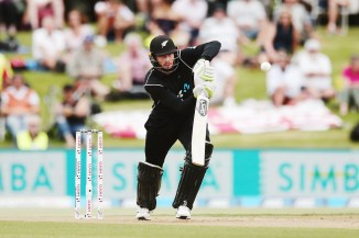 Martin Guptill miss limited overs series Pakistan calf strain New Zealand cricket