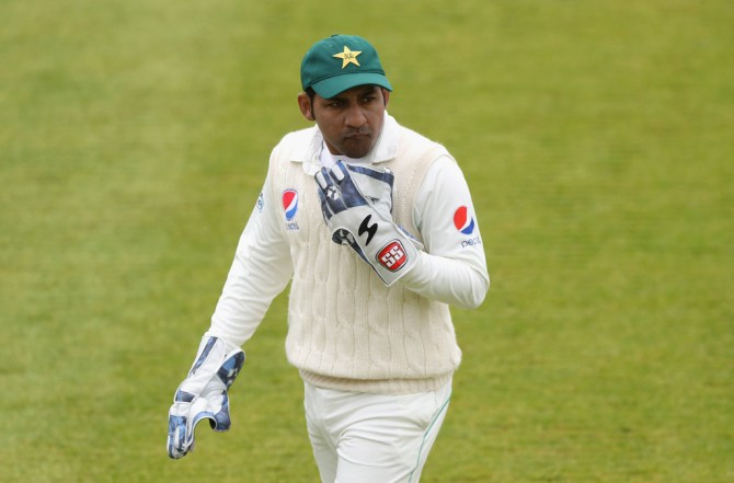 Sarfraz Ahmed wants Yasir Shah to attack Australia and be on the lookout for wickets Pakistan Australia Test series cricket