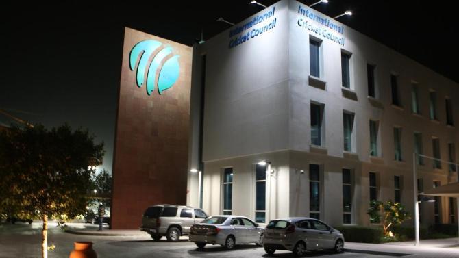 Al Jazeera 15 international matches between 2011 and 2012 spot-fixing ICC cricket