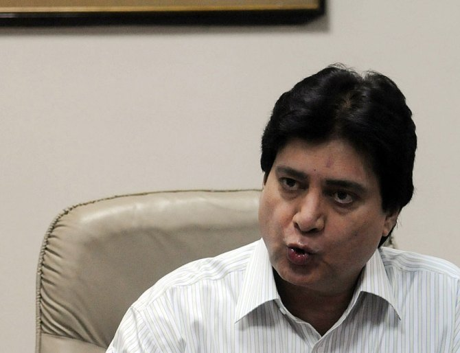 Mohsin Khan insists that he is in no danger of losing his job as chairman of the Pakistan Cricket Board's Cricket Committee PCB Pakistan cricket