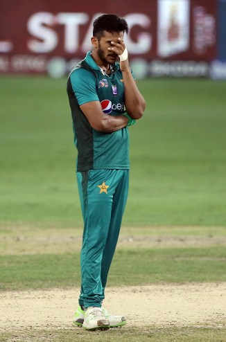 Umar Gul not concerned about Hasan Ali's lack of wickets this year Pakistan cricket