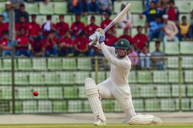 Sean Williams 88 Bangladesh Zimbabwe 1st Test Day 1 Sylhet cricket