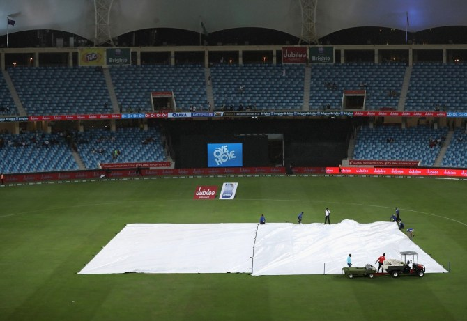 Rain leads to 3rd ODI between Pakistan and New Zealand being abandoned cricket