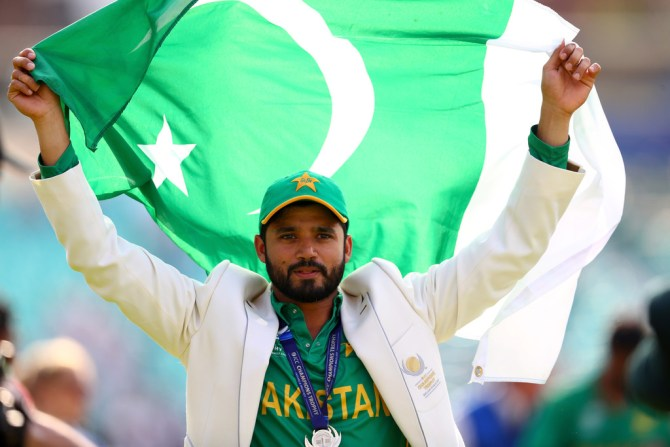 Azhar Ali retire ODIs Pakistan cricket