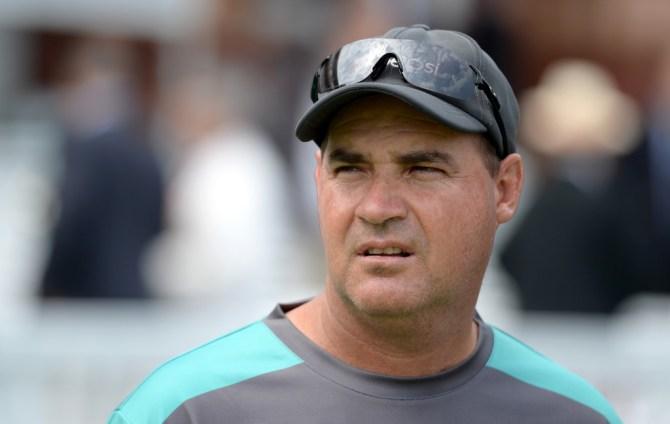 Mohsin Khan opens up about calling Mickey Arthur a donkey Pakistan cricket