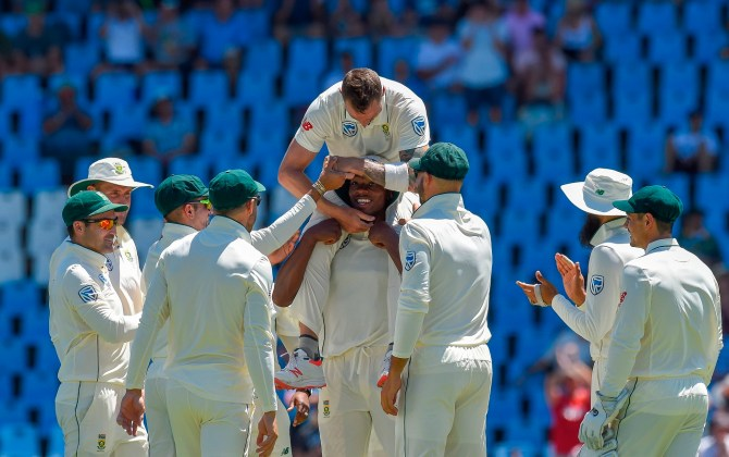 Dale Steyn 422 Test wickets highest wicket-taker South Africa Pakistan Boxing Day Test 1st Test Day 1 Centurion cricket