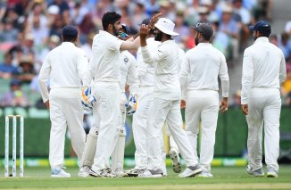 Jasprit Bumrah six wickets Australia India Boxing Day Test 3rd Test Day 3 Melbourne cricket