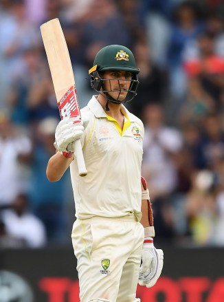 Pat Cummins 61 not out six wickets Australia India Boxing Day Test 3rd Test Day 4 Melbourne cricket