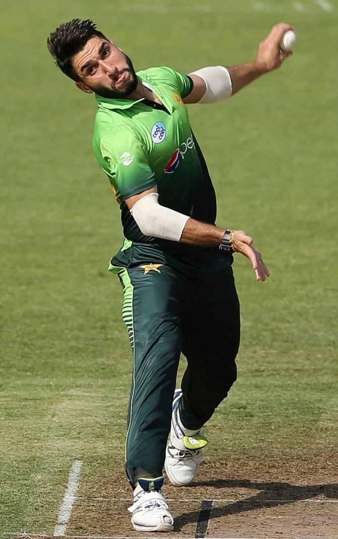 Usman Khan Shinwari Shoaib Akhtar is my role model Pakistan cricket
