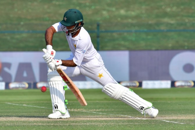 Grant Flower Fakhar Zaman needs to adapt to be successful in overseas conditions Pakistan South Africa cricket