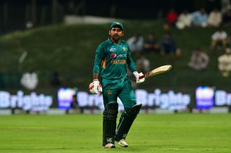 Sarfraz Ahmed racially abuse Andile Phehlukwayo Pakistan South Africa 2nd ODI Durban cricket