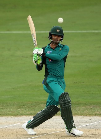 Sarfraz Ahmed Fakhar Zaman very important player for Pakistan presence scares the bowlers cricket