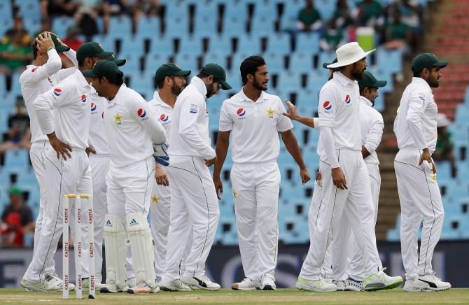 Ramiz Raja Pakistan in dire need of an express pace bowler cricket