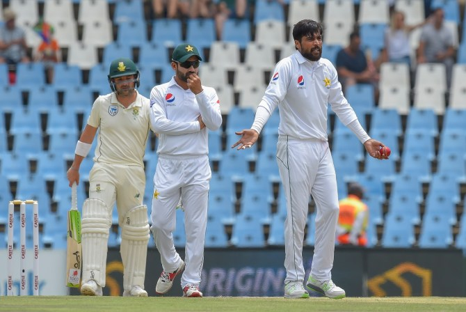 Wasim Akram Mohammad Amir has to work on his swing Pakistan cricket