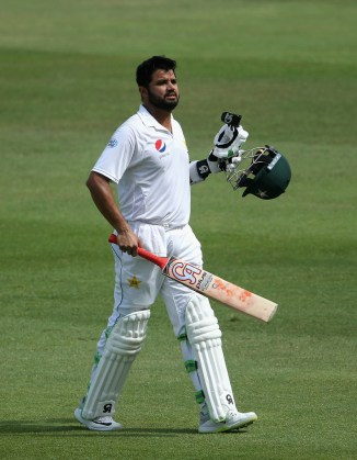 Azhar Ali aiming for big score in 3rd Test against South Africa Johannesburg Pakistan cricket