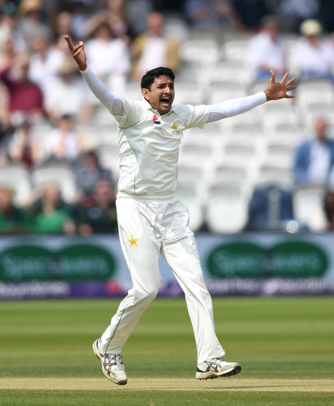 Shoaib Akhtar Mohammad Abbas didn't prepare enough for 2nd Test against South Africa Pakistan cricket