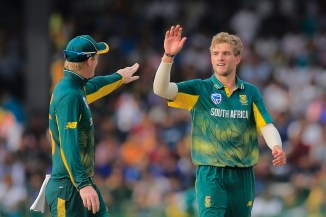 Wiaan Mulder included in South Africa's squad for Test series against Sri Lanka cricket