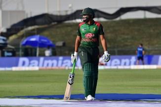 Shakib Al Hasan miss ODI series against New Zealand fractured left ring finger Bangladesh cricket