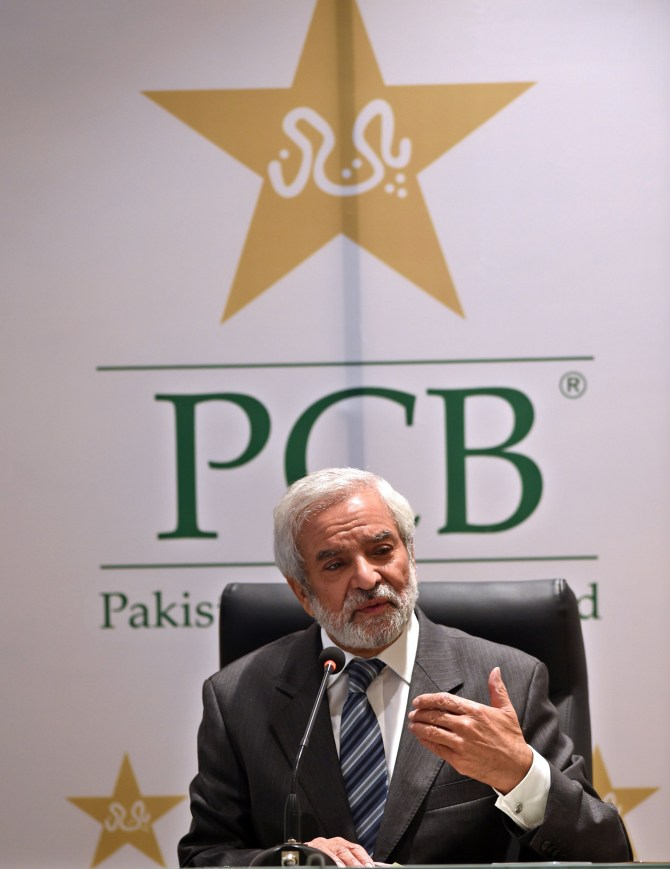 Ehsan Mani hoping England will tour Pakistan in 2022 cricket