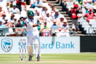 Mickey Arthur not concerned about Sarfraz Ahmed form with the bat Pakistan cricket