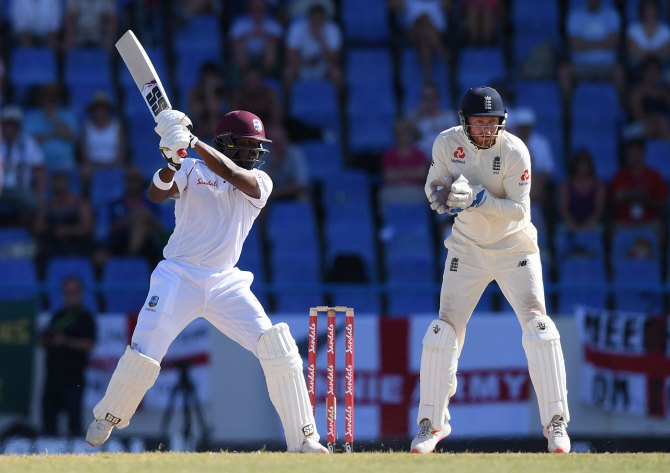 Darren Bravo eager to play 100 Tests for the West Indies cricket