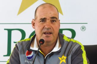 Mickey Arthur hoping Shoaib Malik and Mohammad Hafeez excel at the 2019 World Cup Pakistan cricket